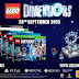 Lego Dimensions Trailer Announced - E3 2015