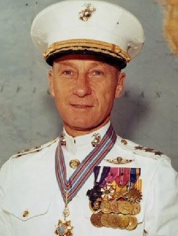 LtGen Victor H.Krulak - Nottingham-Malvinas