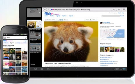 firefox for android techbase