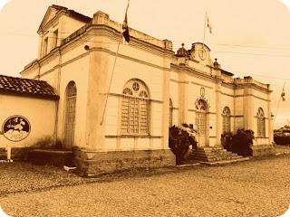 Museu Gaúcho da FEB, em São Gabriel
