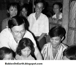 Baby Truong Tan Sang
