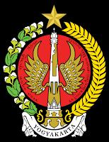 Gambar Logo DI Yogyakarta