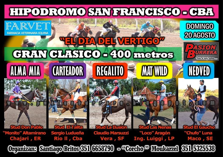 SAN FRANCISCO - 20 - 400 - 3