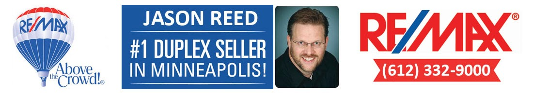 Minneapolis Duplex for Sale | Jason Reed | Re/Max Results