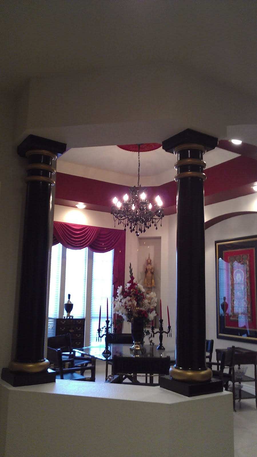 Paint Color Consult Spring Hill Florida