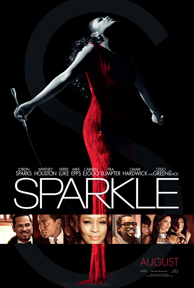 Watch Sparkle Movie Online Free 2012