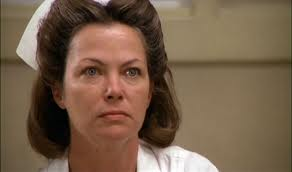 Cuckoos Nest, Nurse Ratched, Mental Hospital, Phsyciatric Hospital