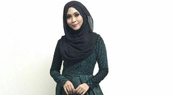 Siti Nordiana Mengamuk Namanya Dipergunakan!
