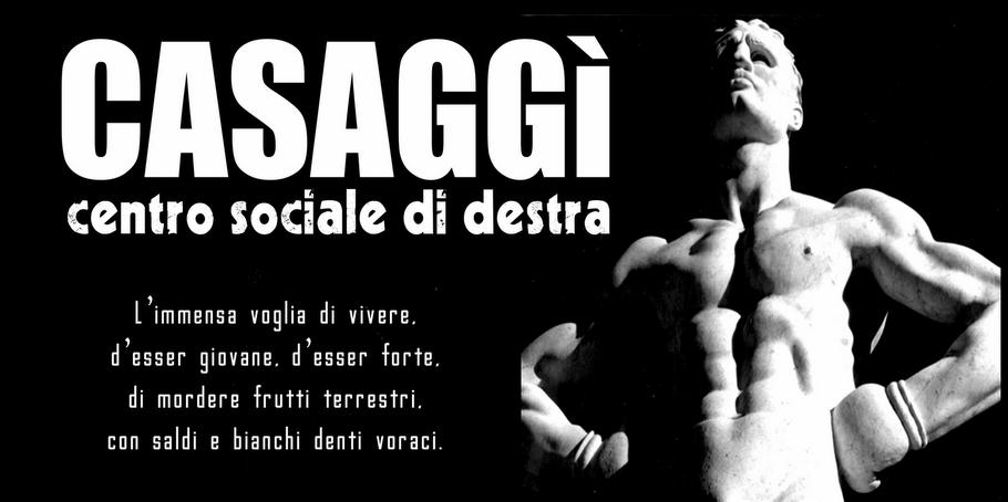 CASAGGì: BATTAGLIE E IDEE