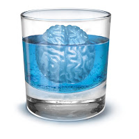 Brain Ice Cube3