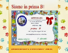 <strong>Siamo in prima B!</strong>