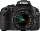 Canon EOS 600D VS Canon EOS 550D
