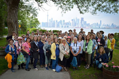 official Garden Blogger fling photo 2015