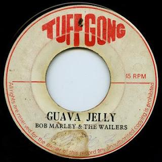 Bob Marley & The Wailers - Guava Jelly