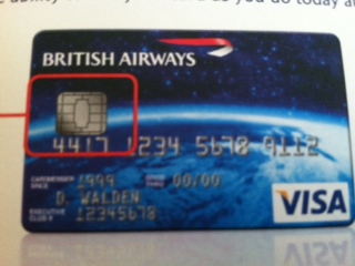 british airways swipe card British airways and union leaders today settled a dispute over the use of swipe cards that badly tarnished the airline's reputation and threatened its recovery.