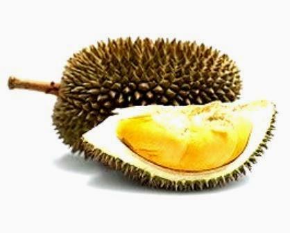 Manfaat Durian Bagi Kesehatan Anda
