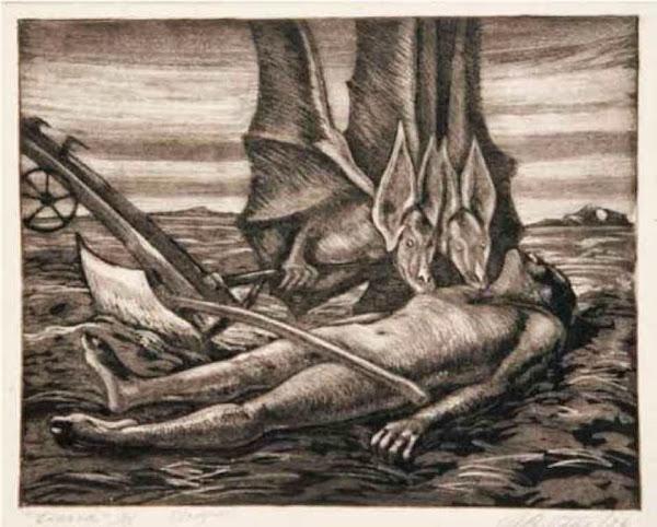 Abraham Vigo: Vampires