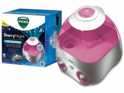 vapor rub machine