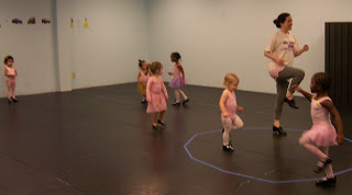 dance classes toddlers charlotte