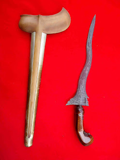 keris jangkung amangkurat