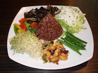 Honzen Special Rice, S$ 6.90