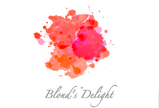 Blond's Delight