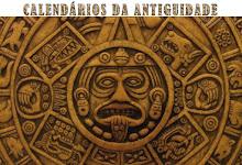 Calendários da Antiguidade
