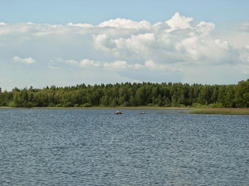 Tydingensjön