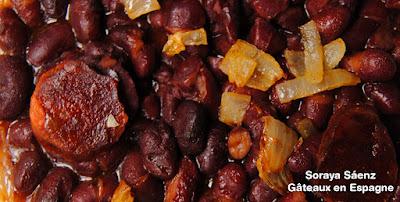 legumes secs haricots rouges trempage cuisson recette