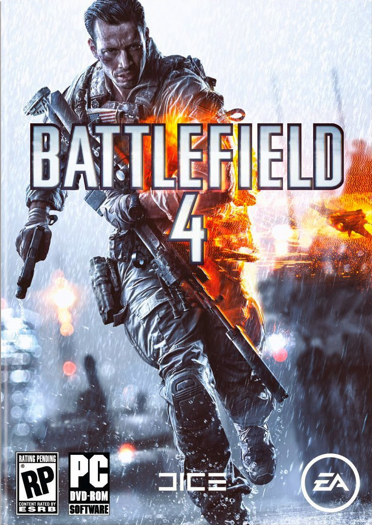Battlefield 4 Free Download PC Game