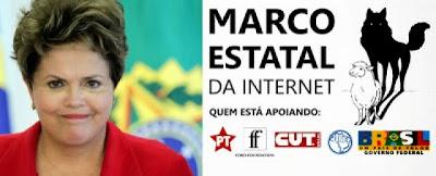 Decisão sobre Marco Civil da Internet é empurrada para 2014