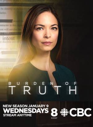 Burden of Truth Temporada 2