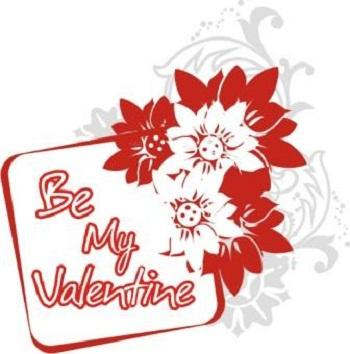 kumpulan kartu happy valentine