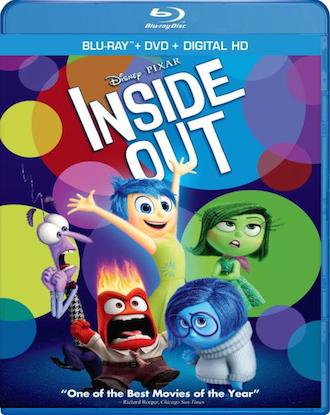 Inside Out 2015 English BluRay Download