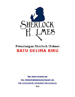 sherlock holmes indonesia download ebook petualangan sherlock holmes batu delima biru adventure blue curbuncle bahasa indonesia gratis