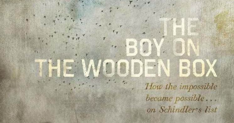 & LibrisNotes: The Boy On The Wooden Box by Leon Leyson Aboutintivar.Com