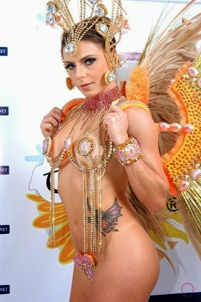 Can consult Rio carnival 2013 nude You will
