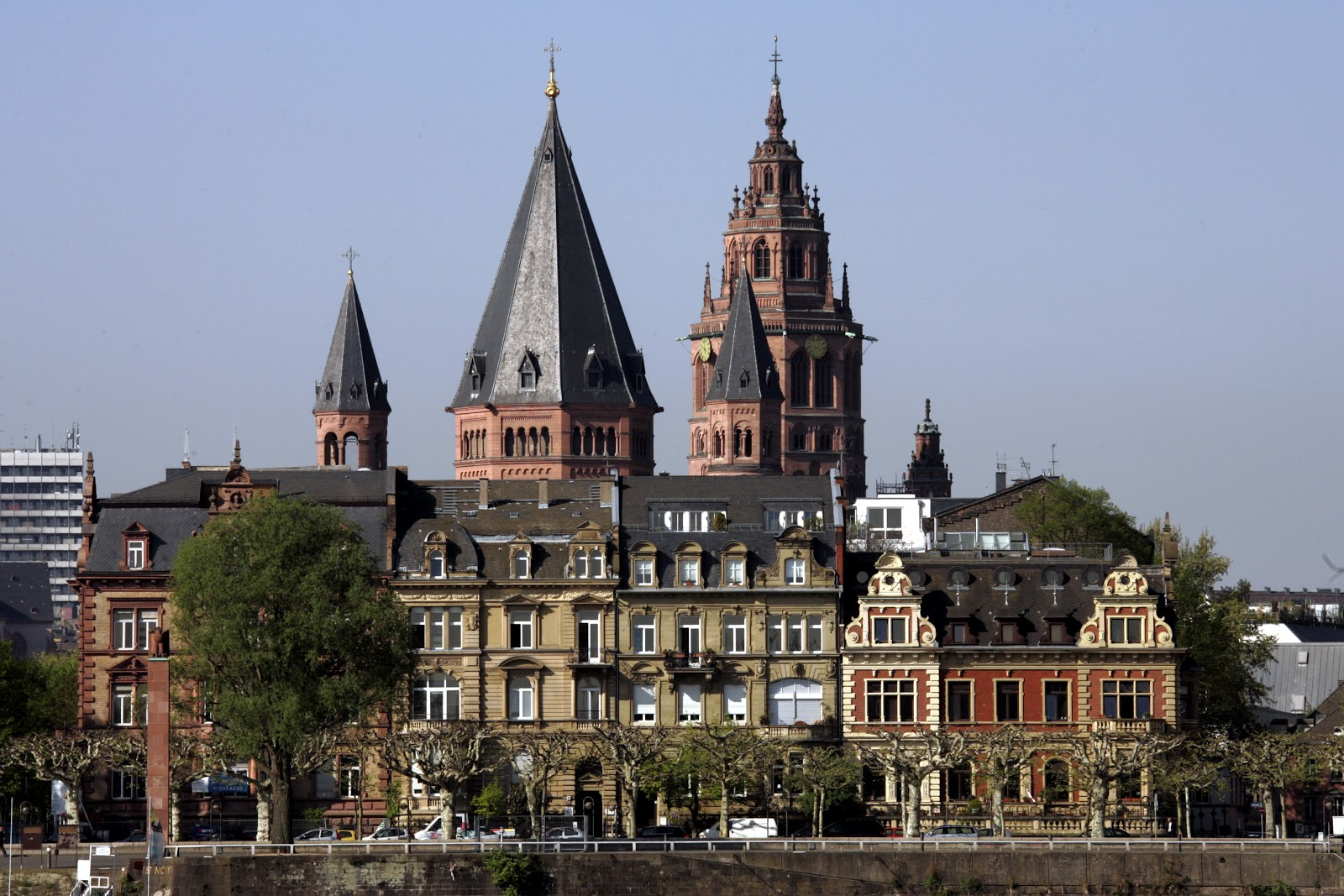 Mainz Germany  City pictures : MAINZ GERMANY