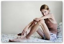 Capire l'anoressia