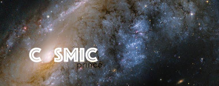 Cosmic Prince
