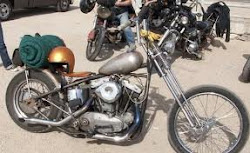 Atoms 1960 Ironhead
