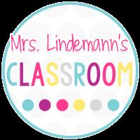 Mrs. Lindemann's Classroom