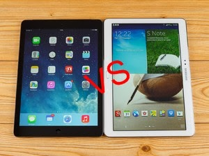 apple-ipad-air-VS-samsung-galaxy-note-10.1-2014-edition