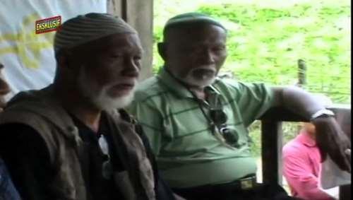Video Rundingan Gempur Sebelum Penceroboh Lahad Datu [Exclusive]