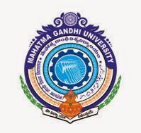 Mahatma Gandhi University Degree Time Table 2015