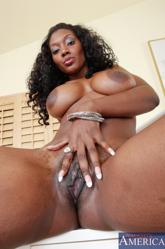 xxx dirty black women
