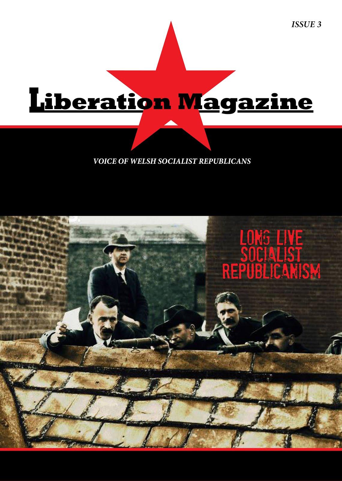 Liberation Magazine 3
