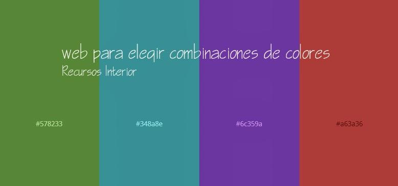 Aplicaci n online para visualizar y elegir colores for Web oficina euskaltel