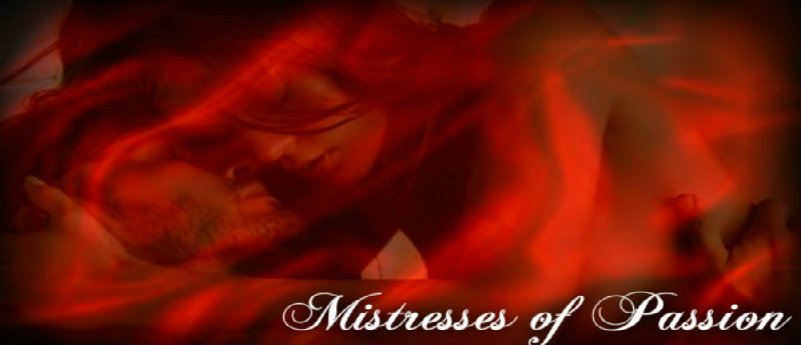 Mistresses of Passion
