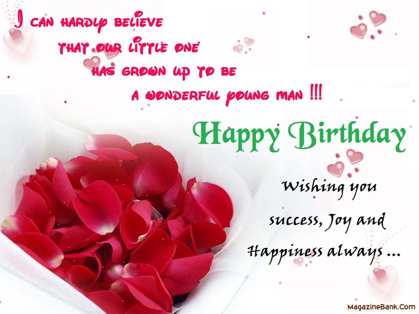 Happy Birthday Latest Quotes and Latest Images Free Download – Free Birthday Sms Cards